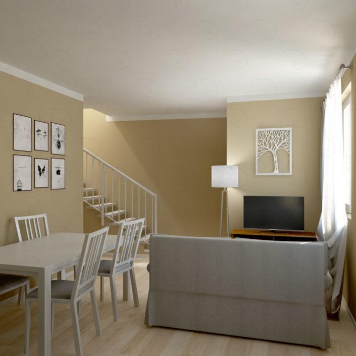 soggiorno-vista-ingresso-705x705 Living Rooms %SmartRelooking
