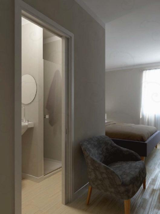 BAGNO-PRIVATO-Vista-3-529x705 BathRooms %SmartRelooking