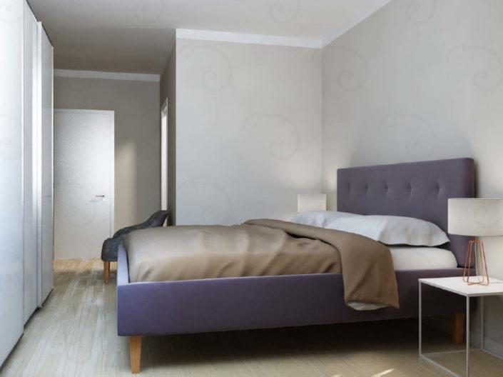 CAMERA-MATRIMONIALE-Vista-1-705x528 Double Bed Rooms %SmartRelooking