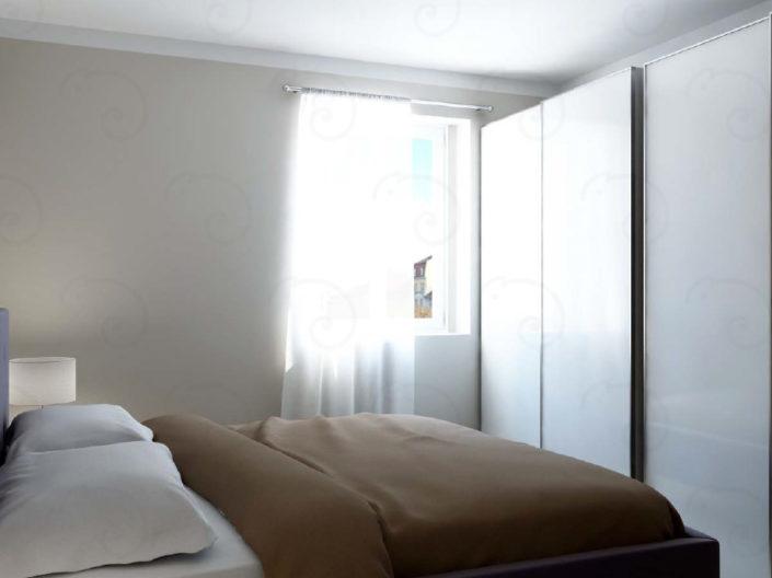 CAMERA-MATRIMONIALE-Vista-2-705x528 Double Bed Rooms %SmartRelooking