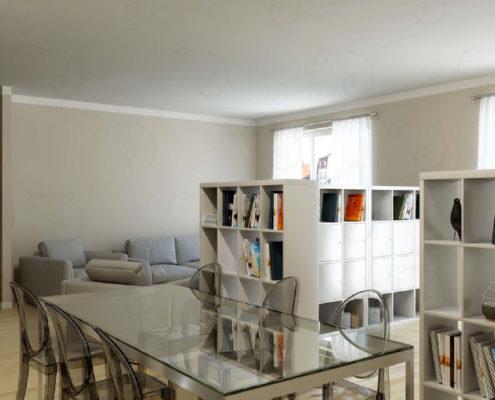 LIVING-Vista-3-con-libreria-aperta-495x400 Portfolio %SmartRelooking
