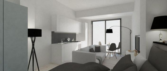 LIVING-vista-3-ipotesi-senza-struttura-divisoria-705x302 Living Rooms %SmartRelooking