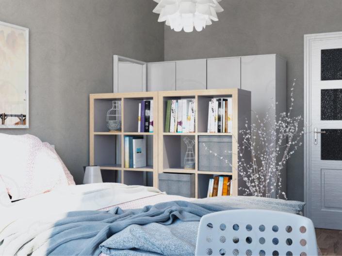 MASTER-ROOM-vista-2-705x529 Double Bed Rooms %SmartRelooking